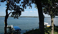 Okoboji, Iowa Great Lakes